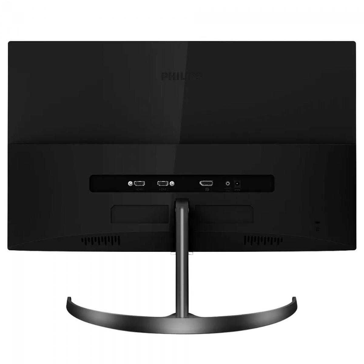 "Monitor Gamer Philips, 27"", 4K, HDMI, DisplayPort, 276E8VJSB"