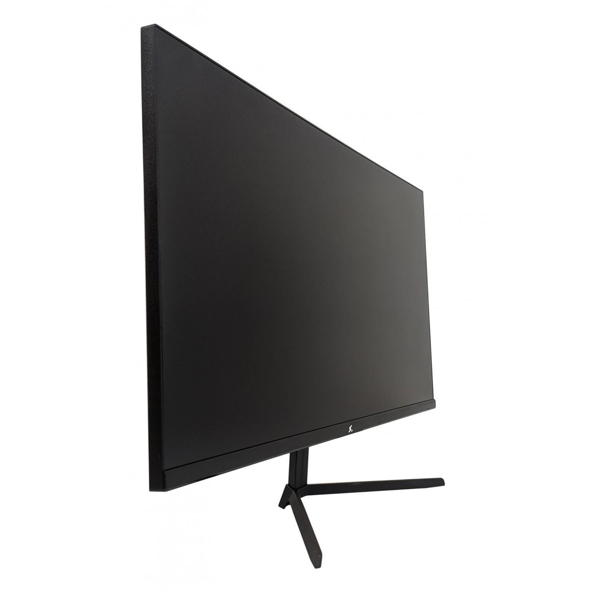 Monitor Gamer SuperFrame Vision, 24 Pol, Full HD, IPS, FreeSync, 1ms, 165Hz, HDMI/DP, SFV2409S