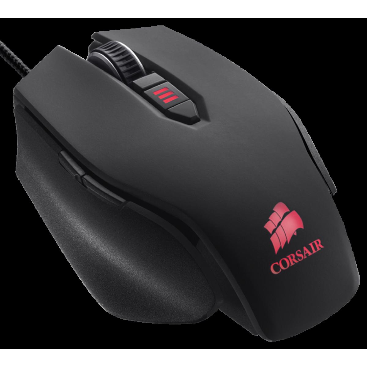 Mouse Corsair Raptor M45 CH-9000052-NA 5000DPI - USB