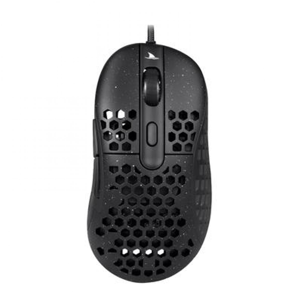 Mouse Gamer Motospeed DarmoShark N1 Essential, Black, FMSMS0086PTO