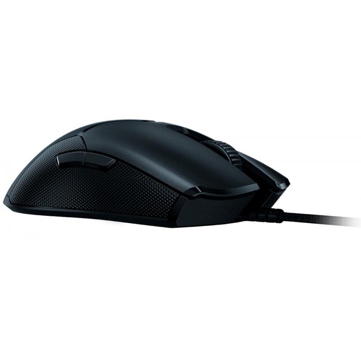 Mouse Gamer Razer Viper 16.000 DPI, 8 Botões, RZ.MO.VP.01.RT