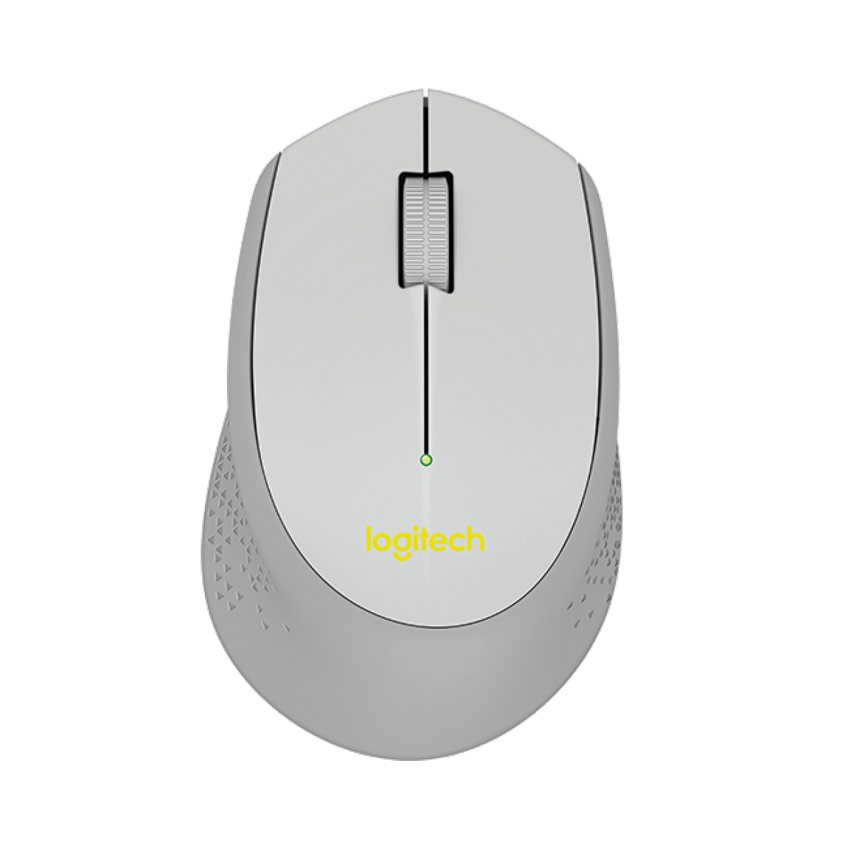 Mouse Logitech M280 1000 DPI, Wireless, Silver, 910-004285