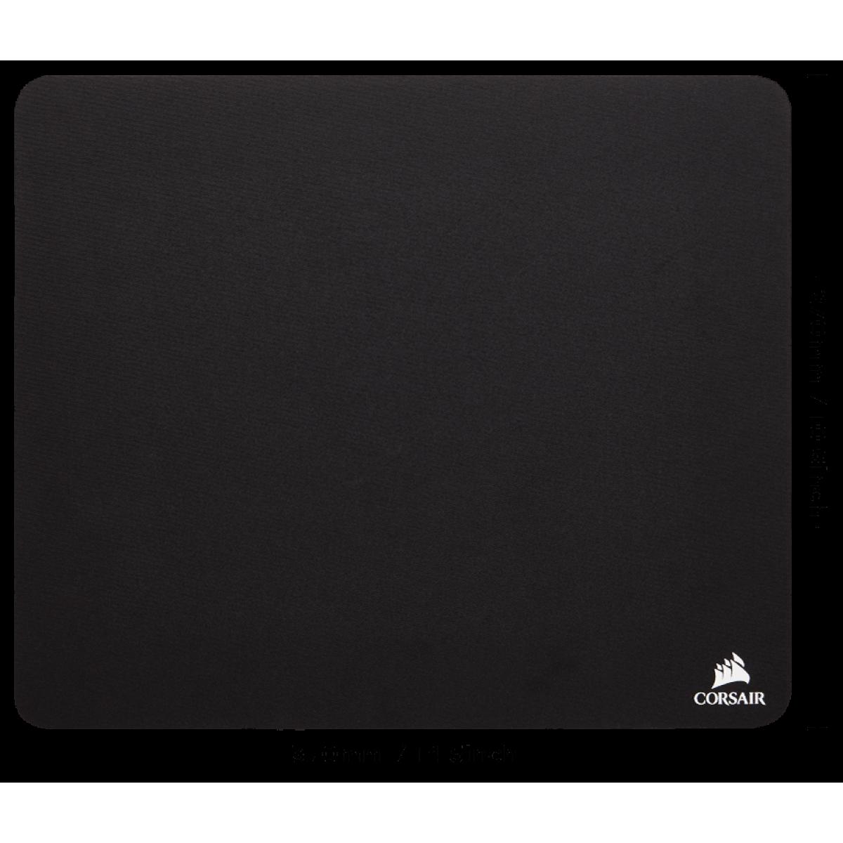 Mouse Pad Gamer Corsair MM100 Preto CH-9100020-WW