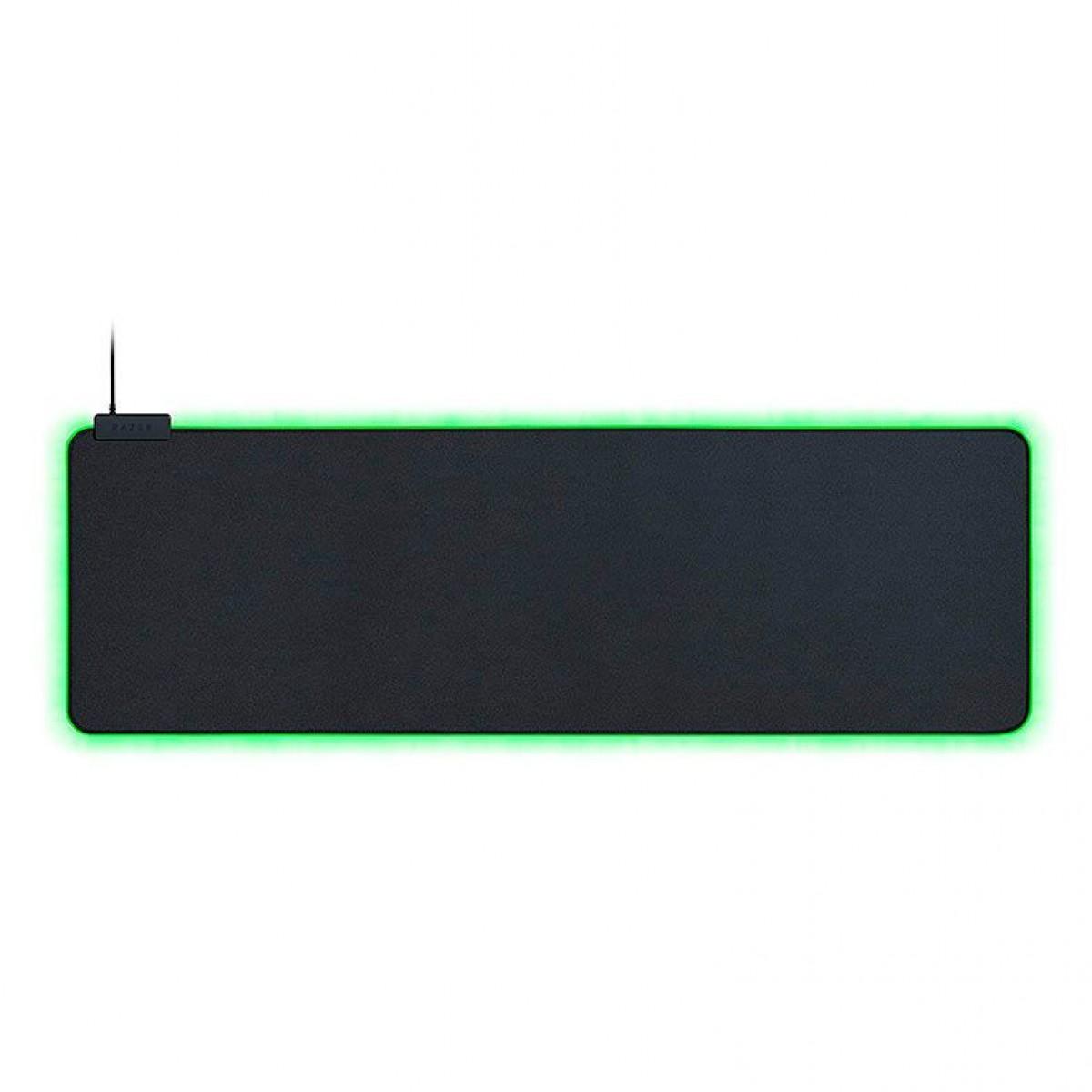 Mouse Pad Gamer Razer Goliathus Chroma, Extended, Black