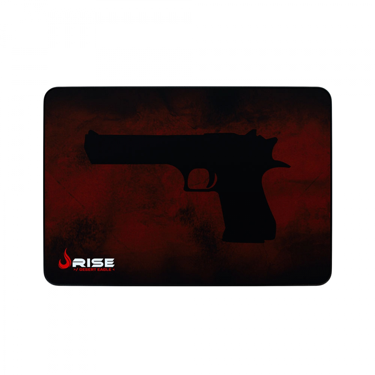 Mouse Pad Gamer Rise Mode DESERT GRANDE BORDA COSTURADA RG-MP-05-DE