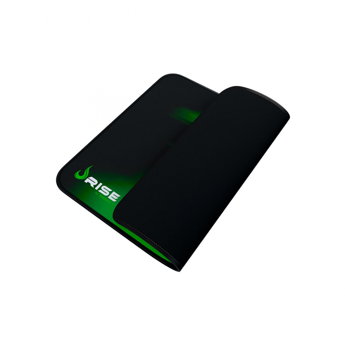 Mousepad Gamer Rise Mode SNAKE, MÉDIO, BORDA COSTURADA, RG-MP-04-SE