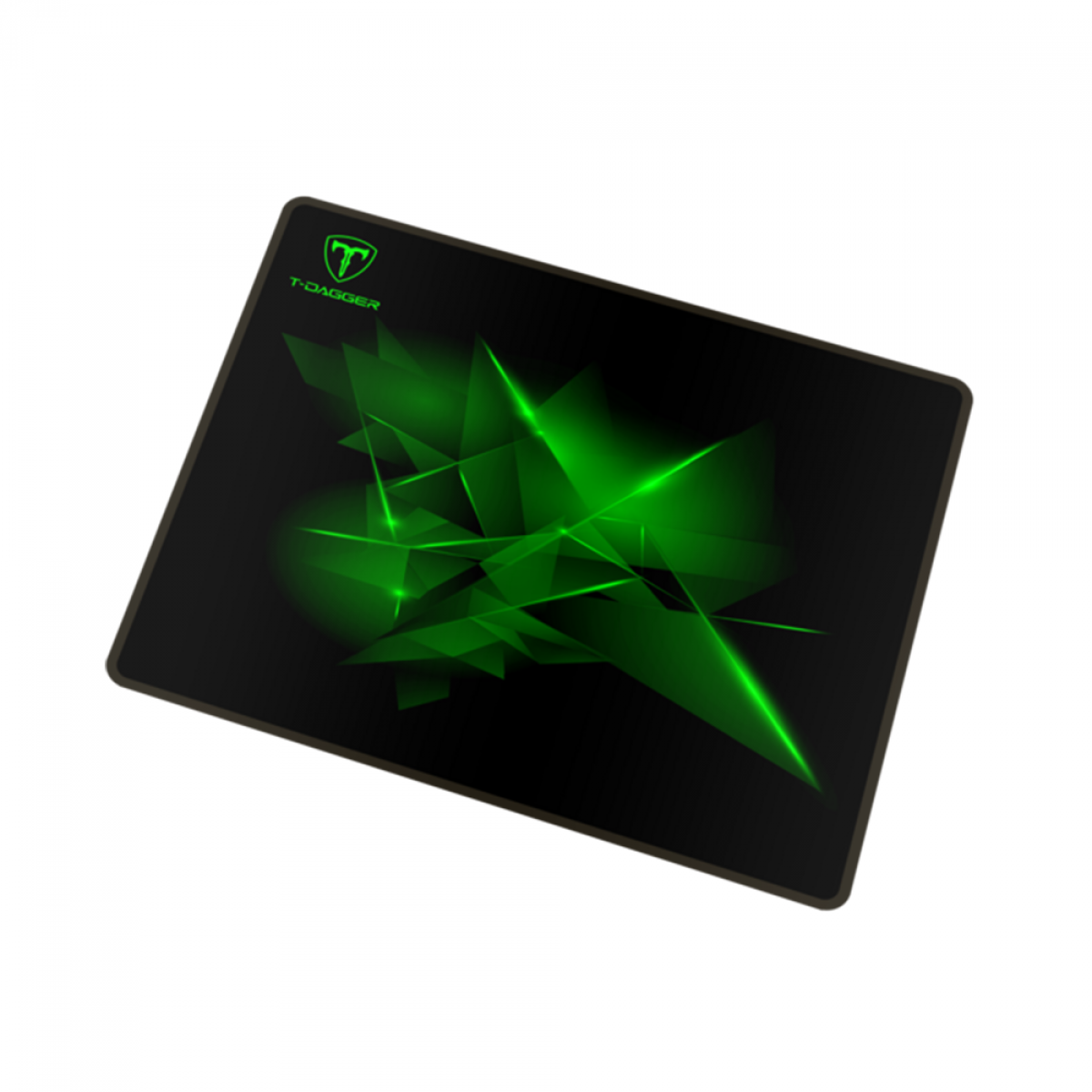 Mouse Pad Gamer T-Dagger Geometry-S, Speed, Pequeno, T-TMP101