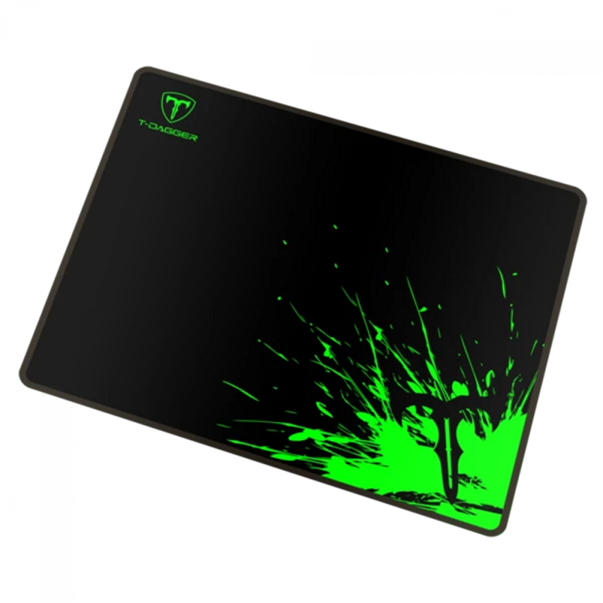 Mouse Pad Gamer T-Dagger Lava S, Speed, Pequeno, T-TMP100