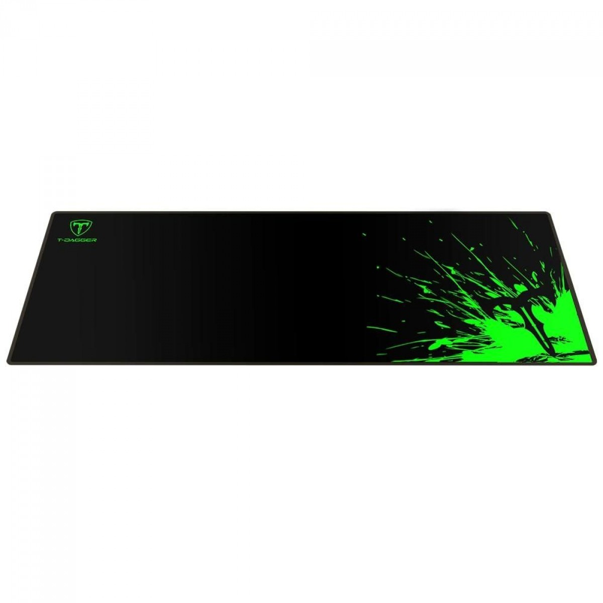 Mouse Pad Gamer T-Dagger Lava, Speed, Grande, 780X300X3MM, T-TMP300