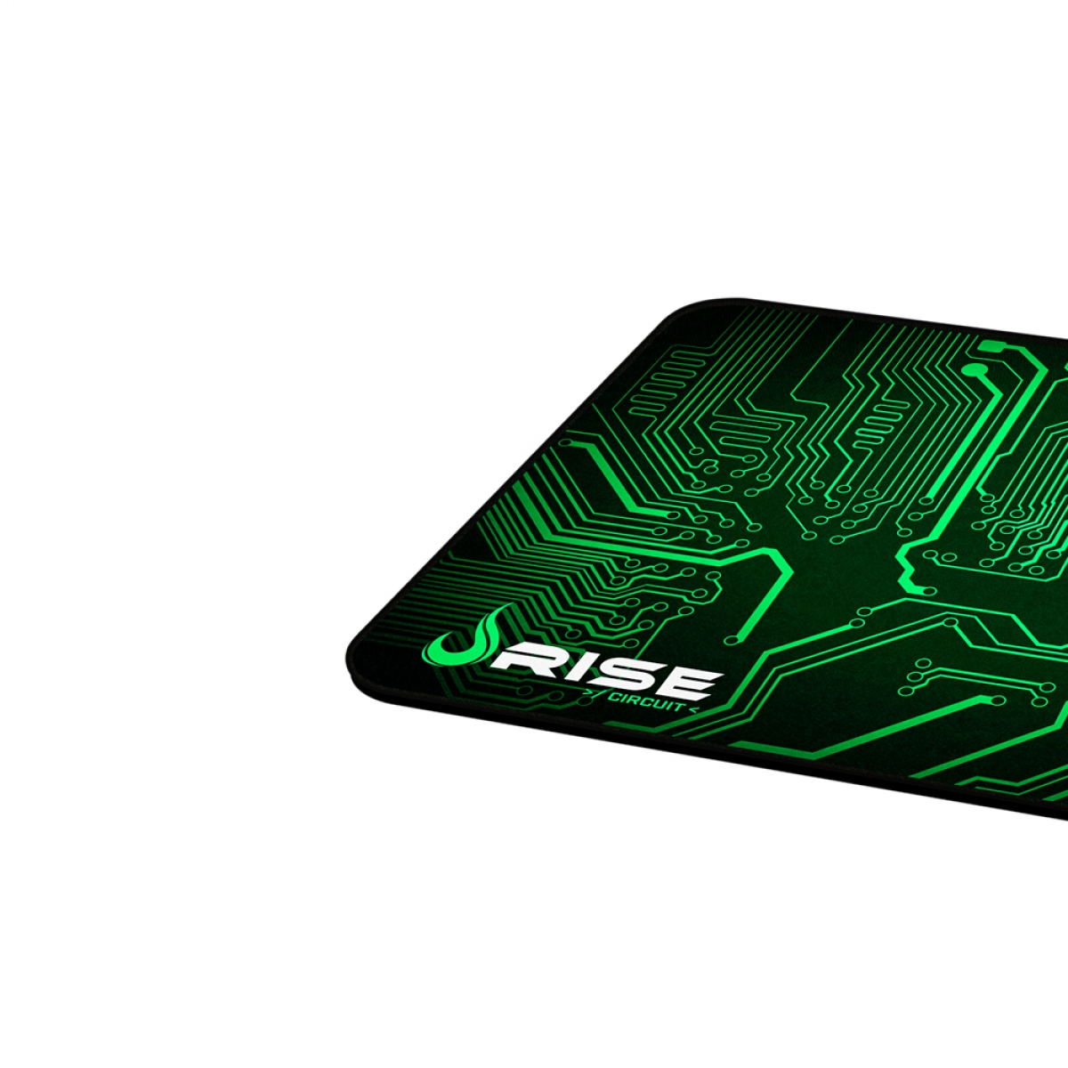 Mouse Pad GAMING CIRCUIT RG-MP-04-CRT Médio Borda Costurada