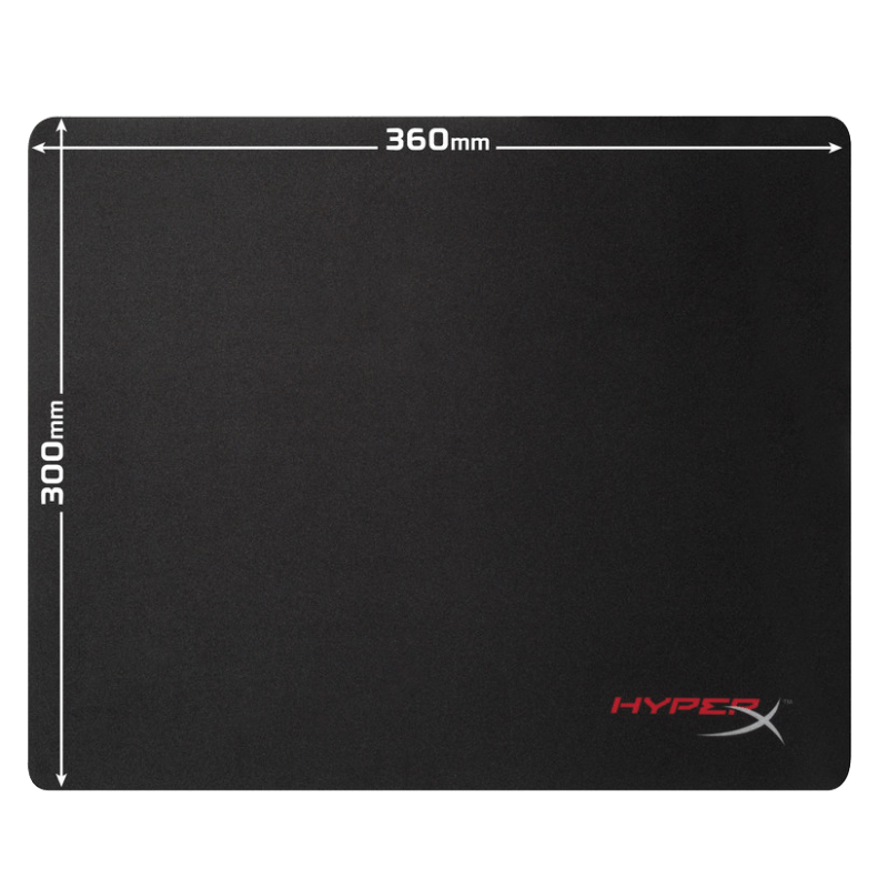 Mouse pad Kingston Fury M HX-MPFP-M 30CM X 36CM