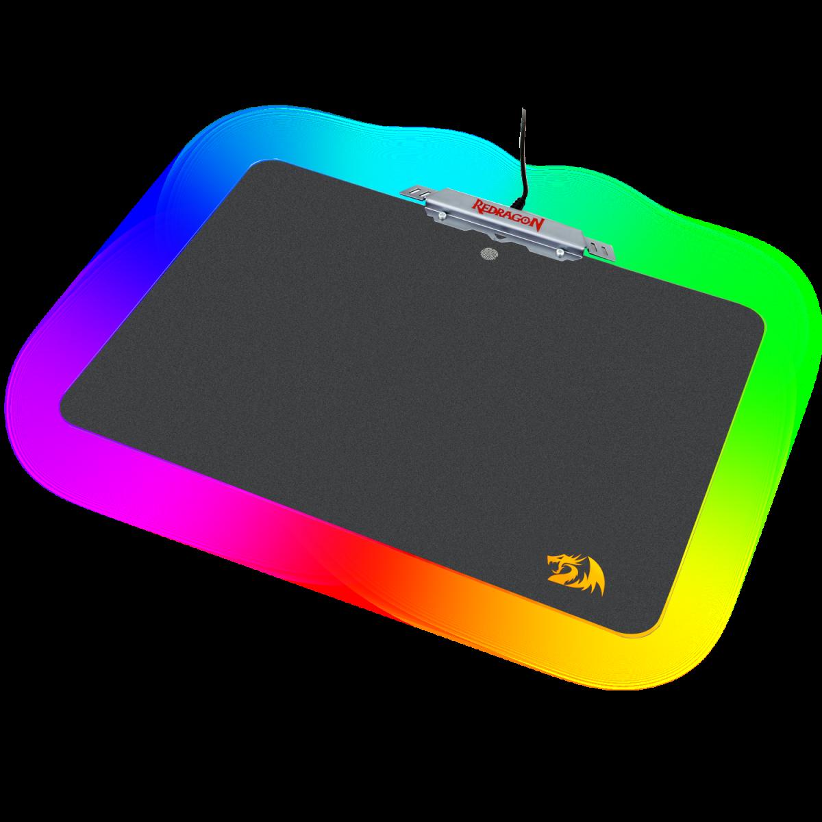 Mousepad Redragon Gamer Kylin P008 RGB