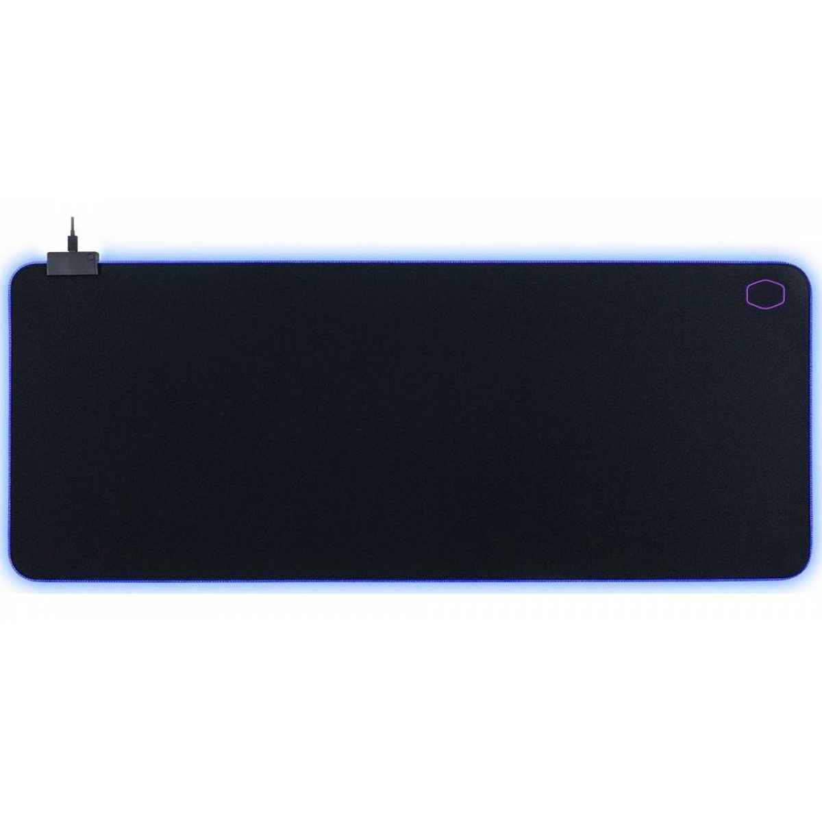 Mousepad Gamer Cooler Master MP750 Speed Extra Grande RGB MPA-MP750-XL
