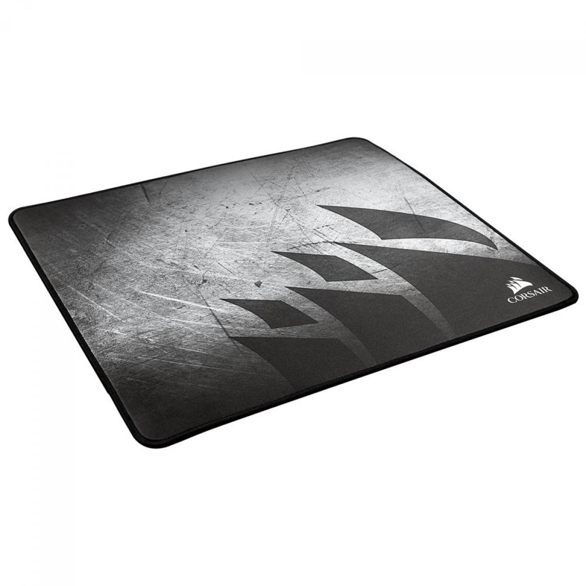 Mousepad Gamer Corsair MM350 Premium, 450mm x 400mm, CH-9413561-WW