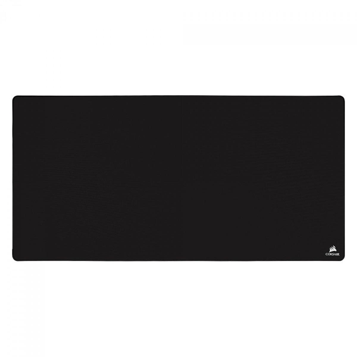 Mousepad Gamer Corsair MM500 Premium, Estendido, Black, CH-9415080-WW