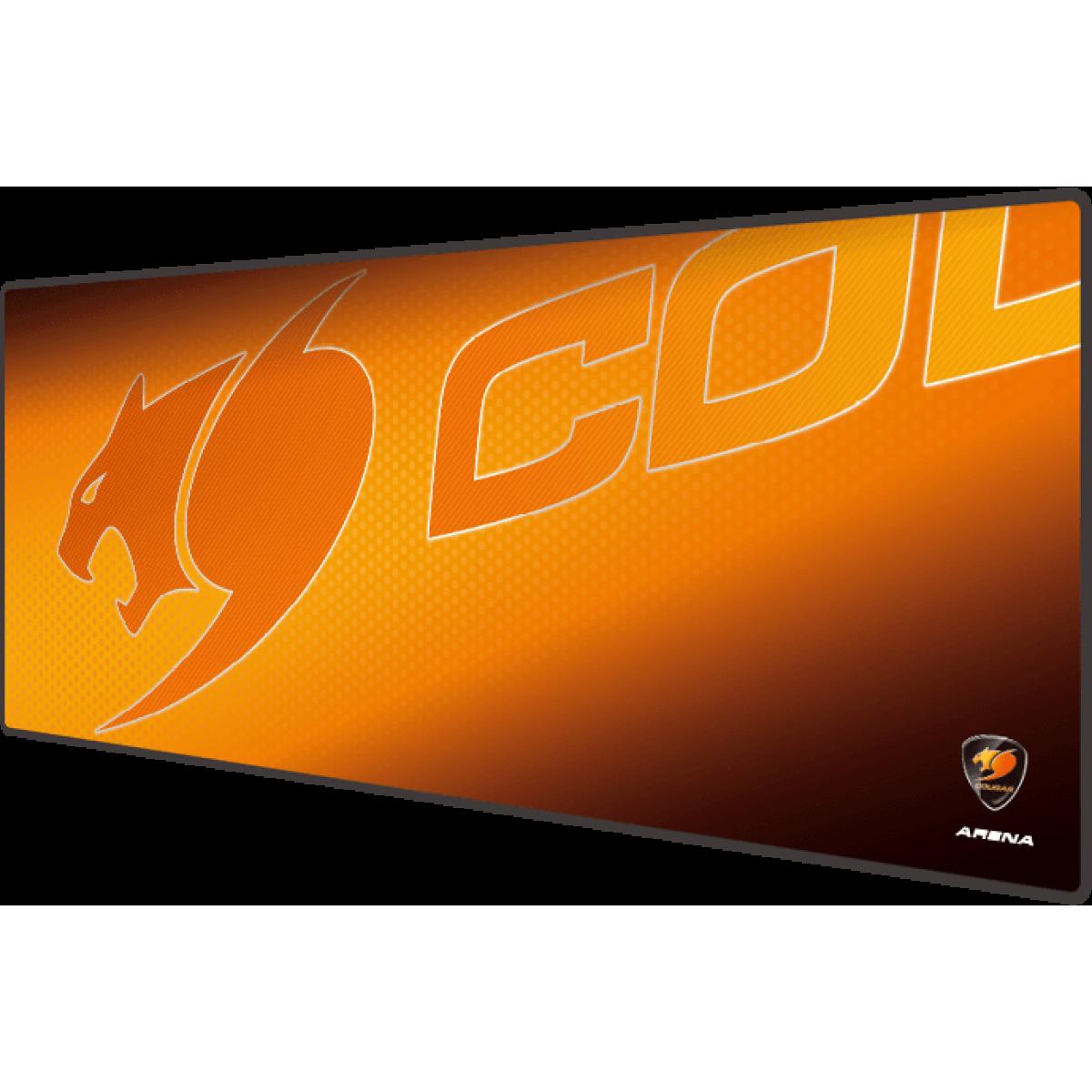 Mousepad Gamer Cougar Arena Extra 3PAREHBXRB5.0001