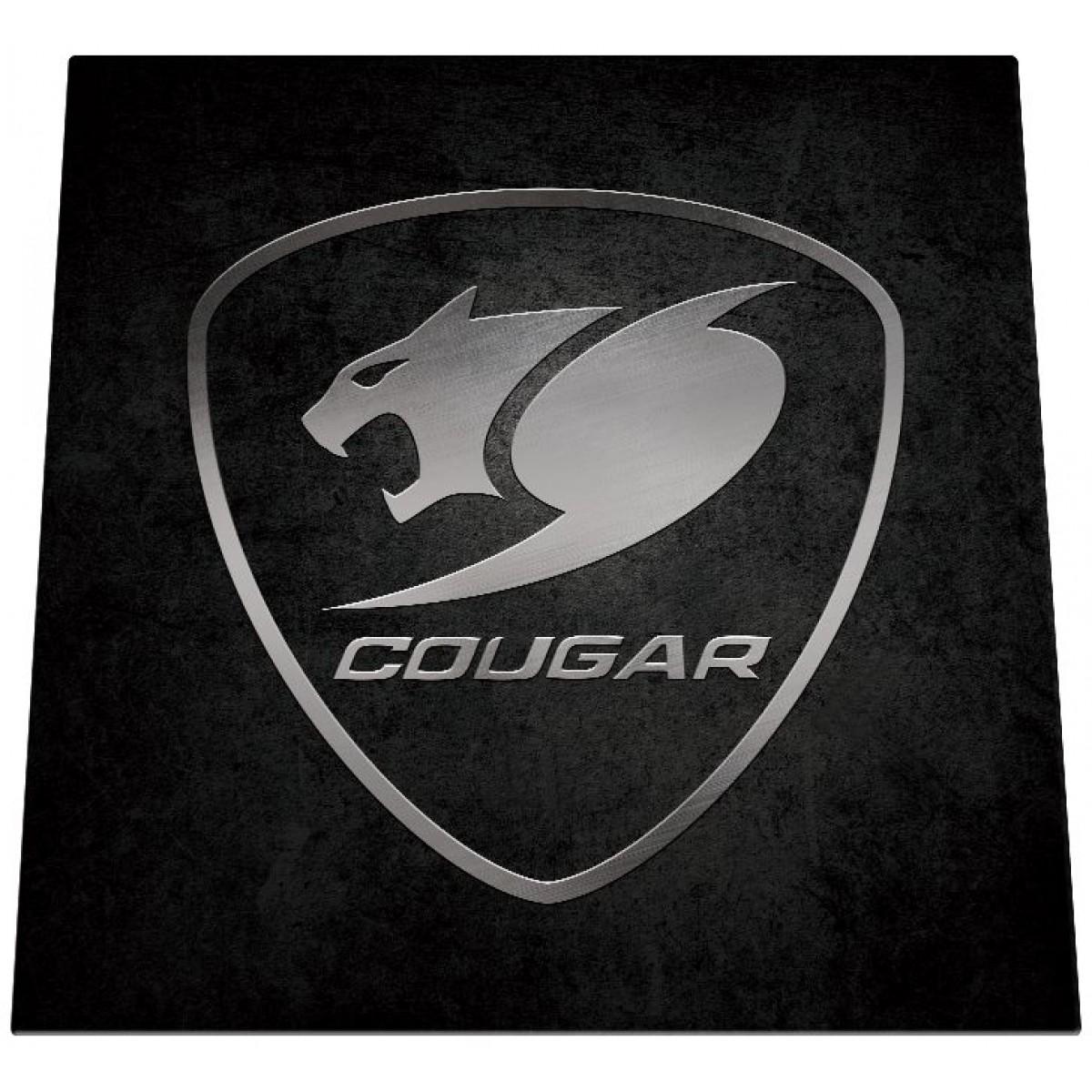 Mousepad Gamer Cougar Command, Grande, Black