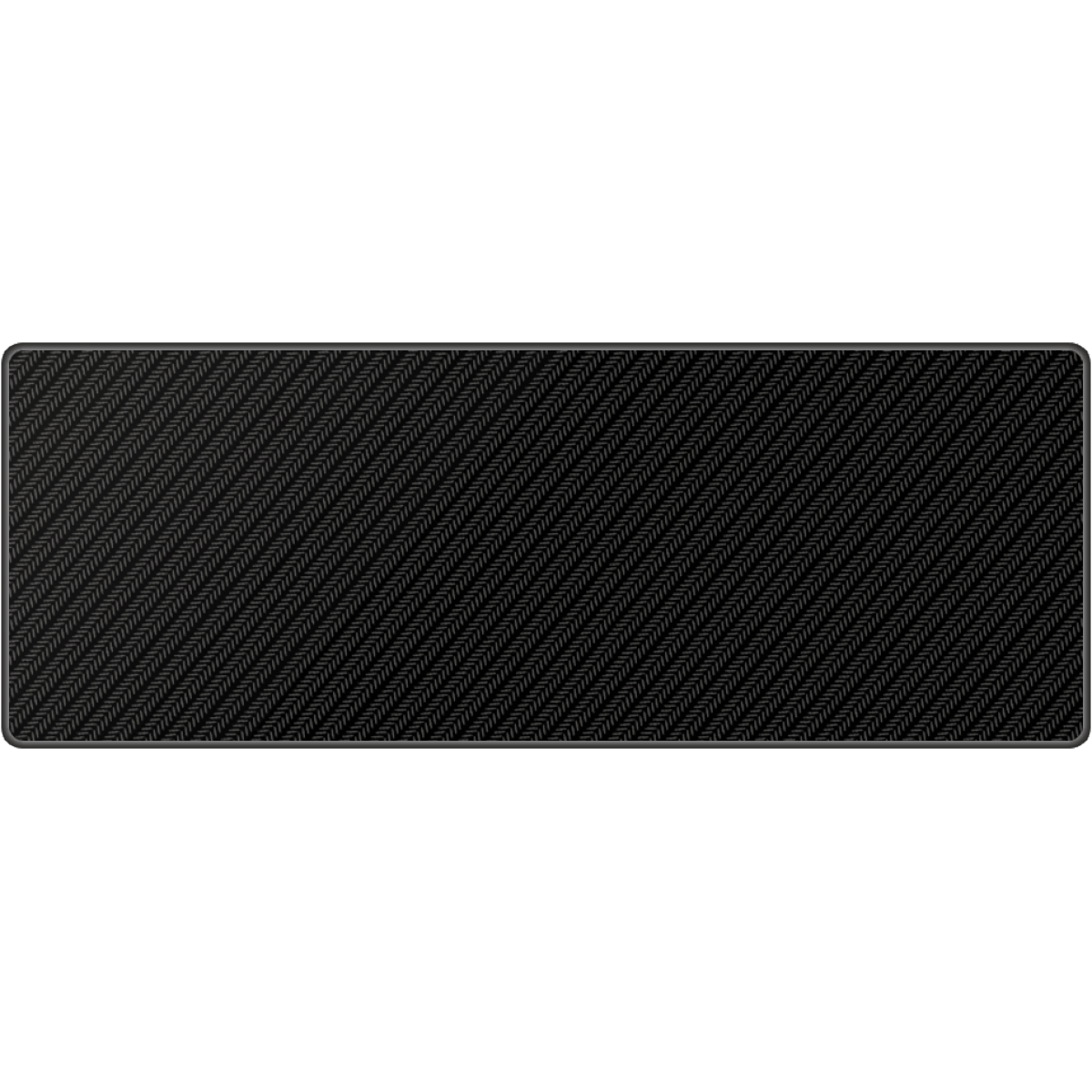 Mousepad Gamer Cougar, Arena X, Extra Large, Black, 3MARENAX.0001