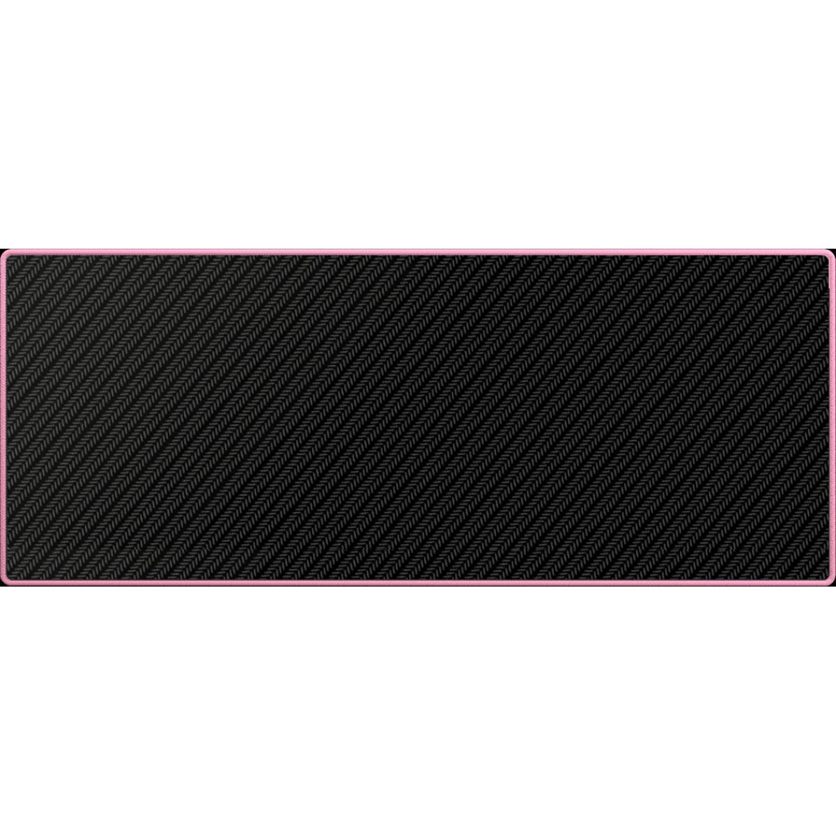 Mousepad Gamer Cougar, Speed, Extra Large, Pink, 3MARENAP.0001