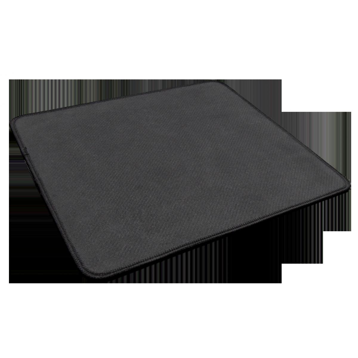 Mousepad Gamer Fantech Vigil, Black, 450x400mm, MP452