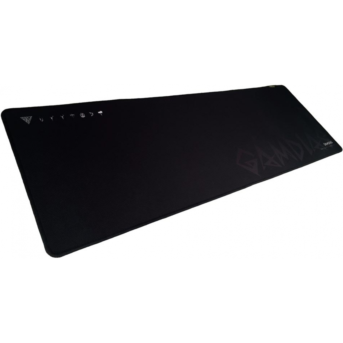Mousepad Gamer Gamdias Nyx P1 Control Extended GD-NYX-P1
