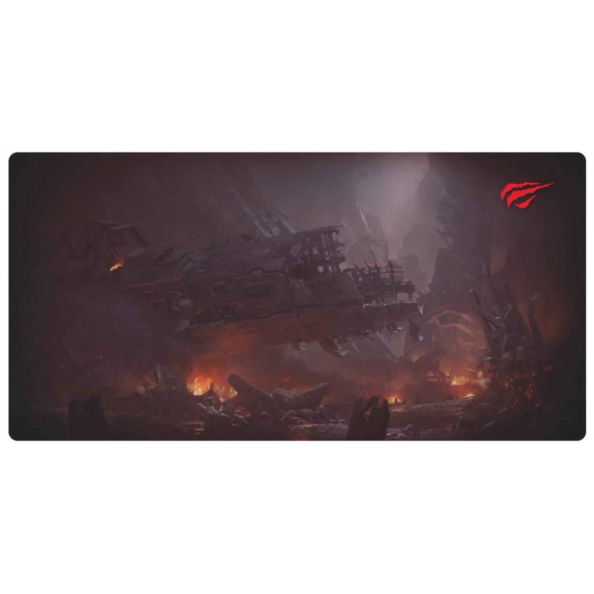 Mousepad Gamer Havit MP251, Grande. HV-MP251