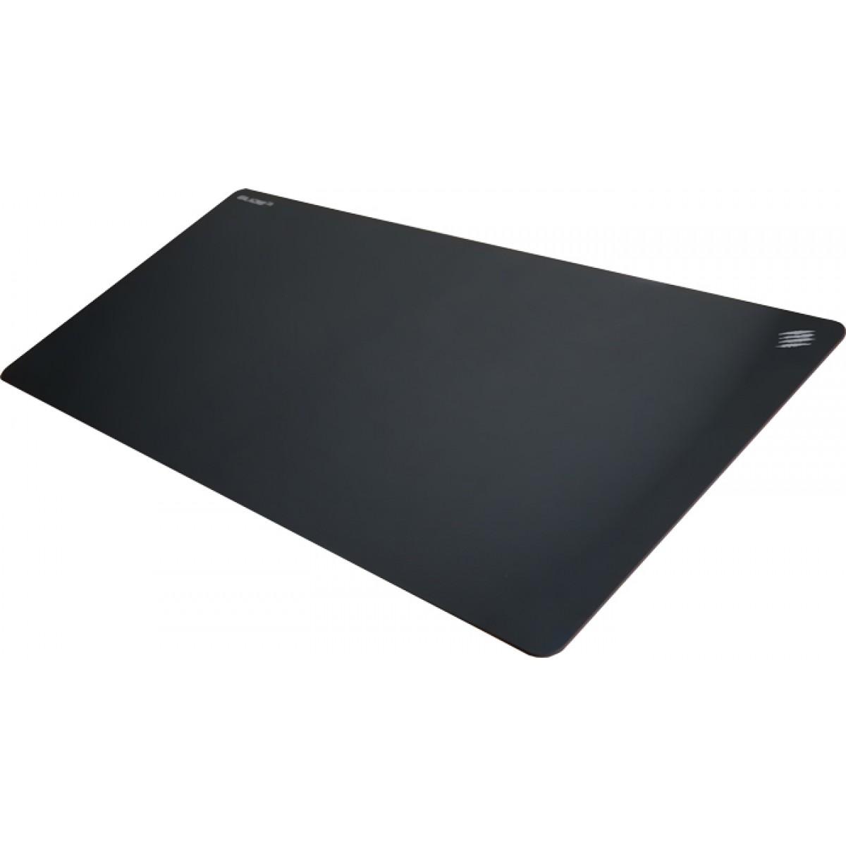 Mousepad Gamer Mad Catz Glide 38, Grande, Black, SGSSNS38BL01