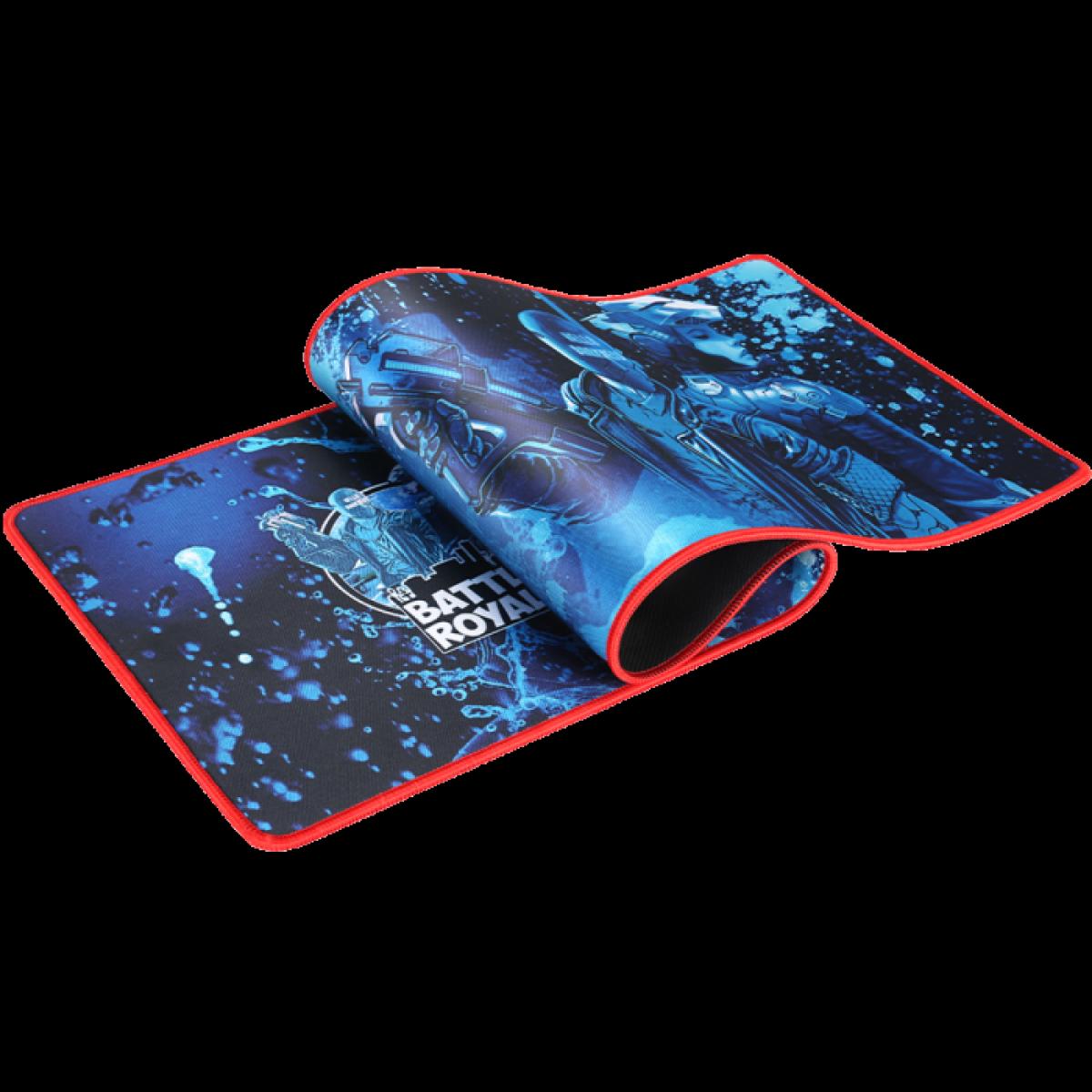 Mousepad Gamer Marvo, G35, XL, 920X294X3MM