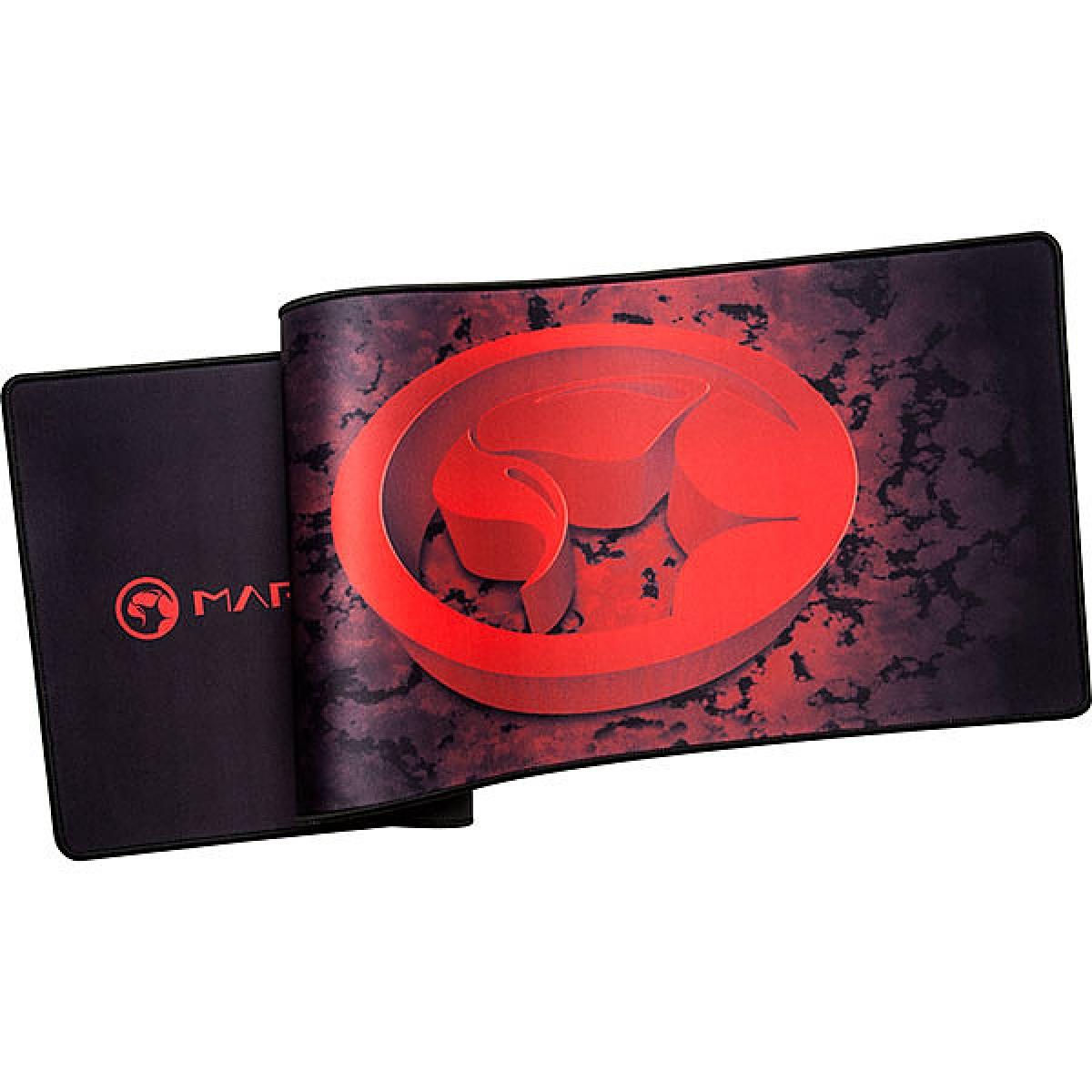 Mousepad Gamer Marvo Scorpion Extra Grande G13 RD