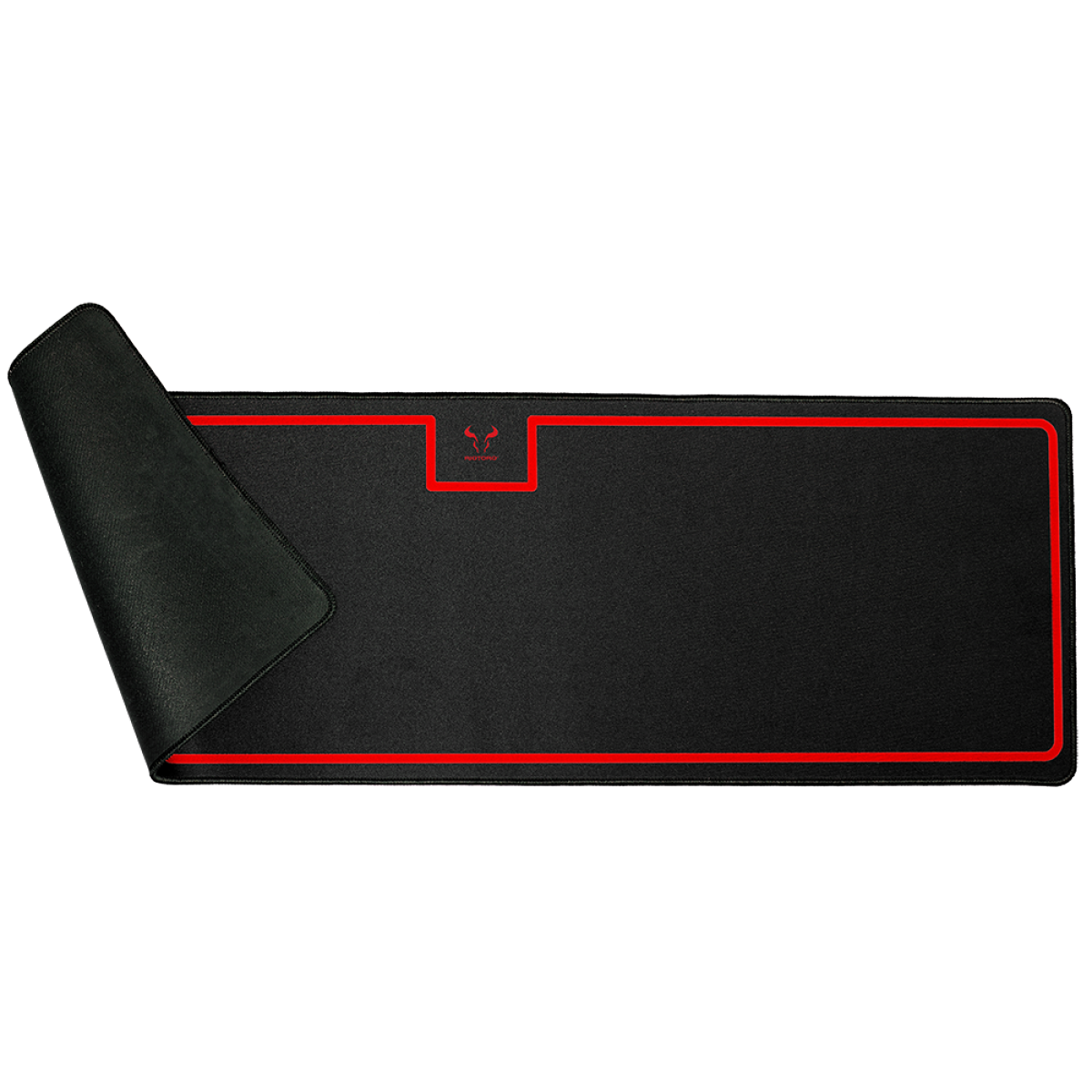 Mousepad Gamer Riotoro Classic Bull, Size Extended XL