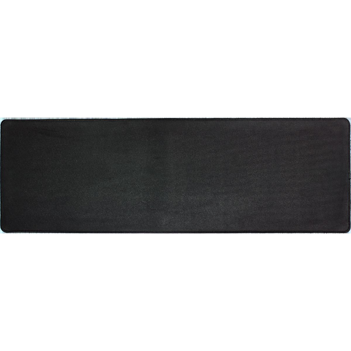 Mousepad Gamer Riotoro, Vyron Multi Bull Extended, Extra Grande, Black, MPAD-MB-L M