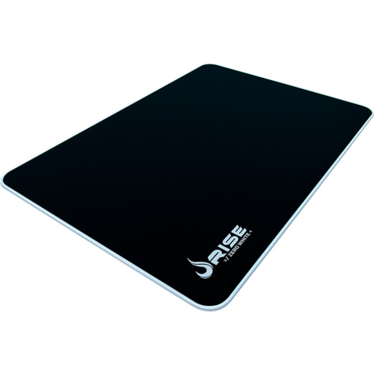 Mousepad Gamer Rise Mode Grande Zero Branco RG-MP-05-ZW