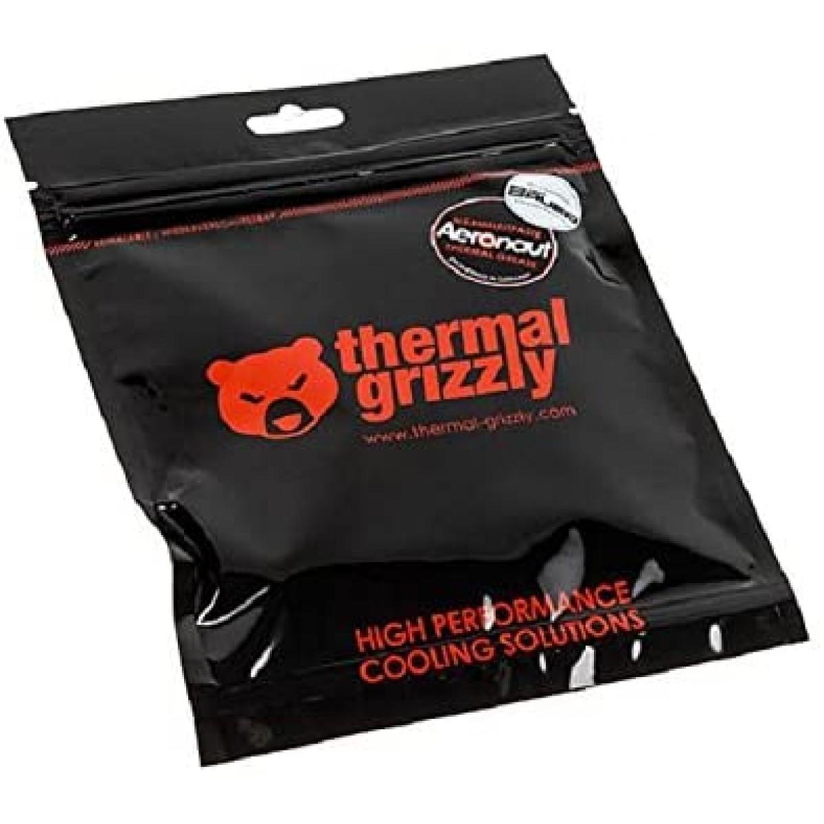 Pasta Térmica Grizzly Aeronaut, 1G, TG-A-001-RS