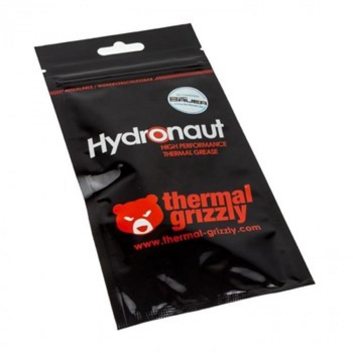 Pasta Térmica Grizzly Hydronaut, 1G, TG-H-001-RS