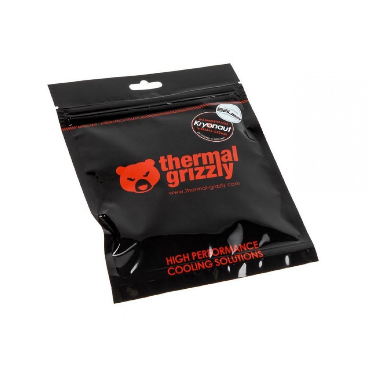 Pasta Térmica Grizzly Kryonaut, 5,5G, TG-K-015-R