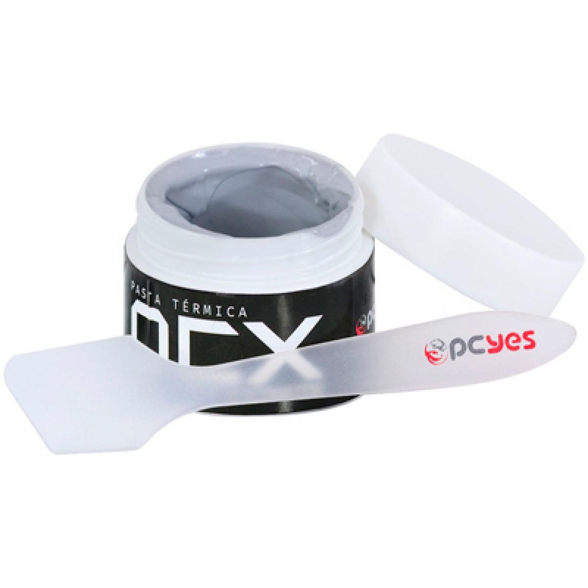 Pasta Térmica OCX 10G Gelid - OCX10GLD - By Pcyes