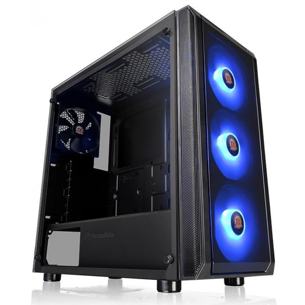 Pc Gamer Tera Edition AMD Ryzen 7 3700X / GeForce RTX 2080 Super / DDR4 8GB / HD 1TB / 600W