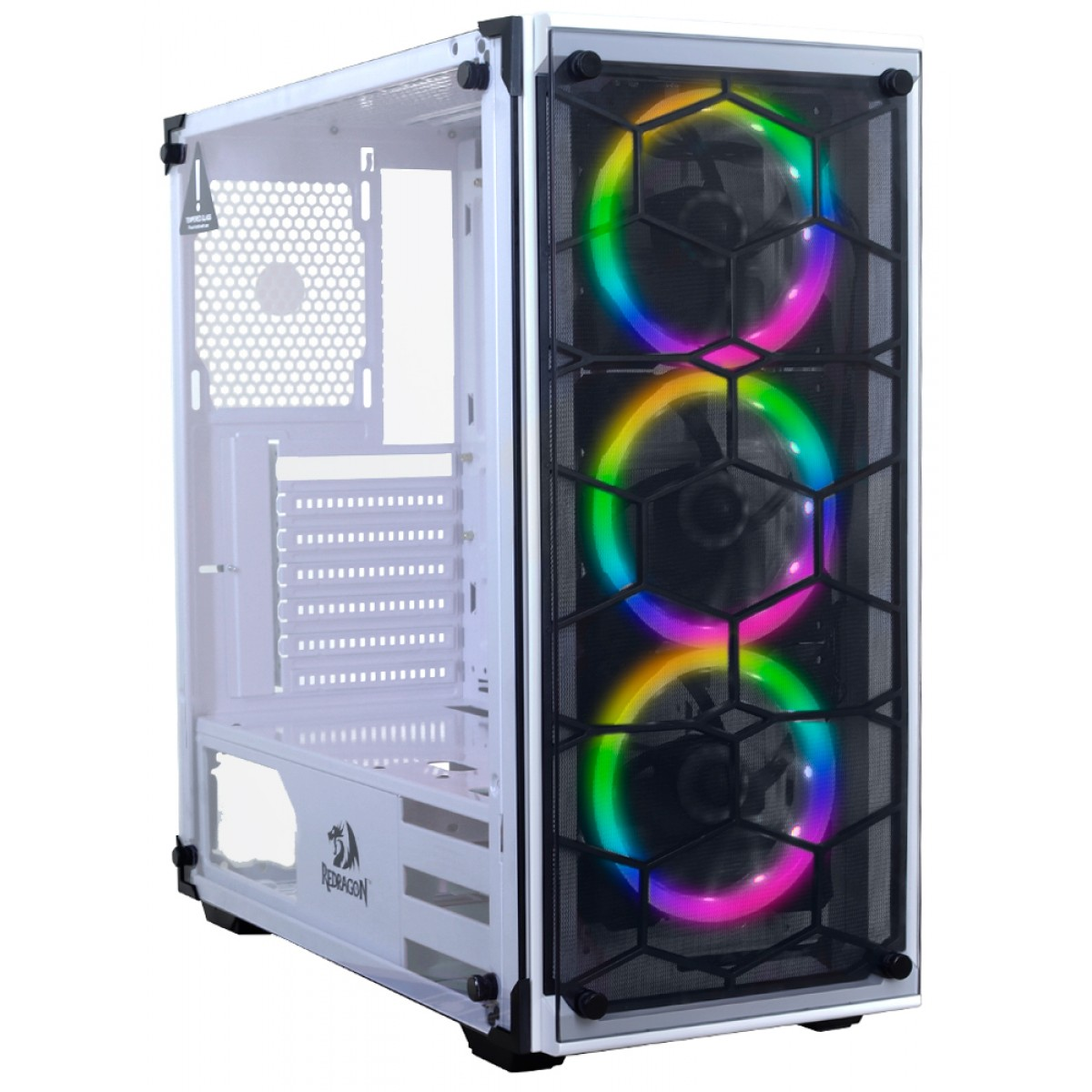 Pc Gamer Tera Edition Intel i7 9700F / Geforce RTX 2060 6GB / DDR4 8GB / HD 1TB / 600W
