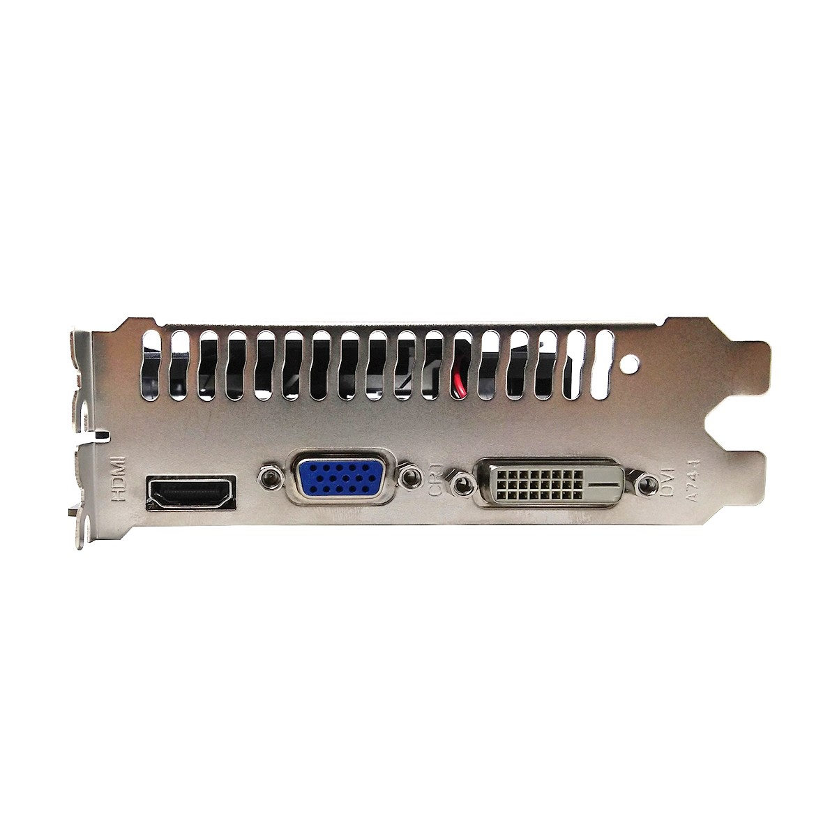 Placa de Vídeo Afox GTX 750TI, 2GB, GDDR5, 128bit, AF750TI-2048D5H3-V2