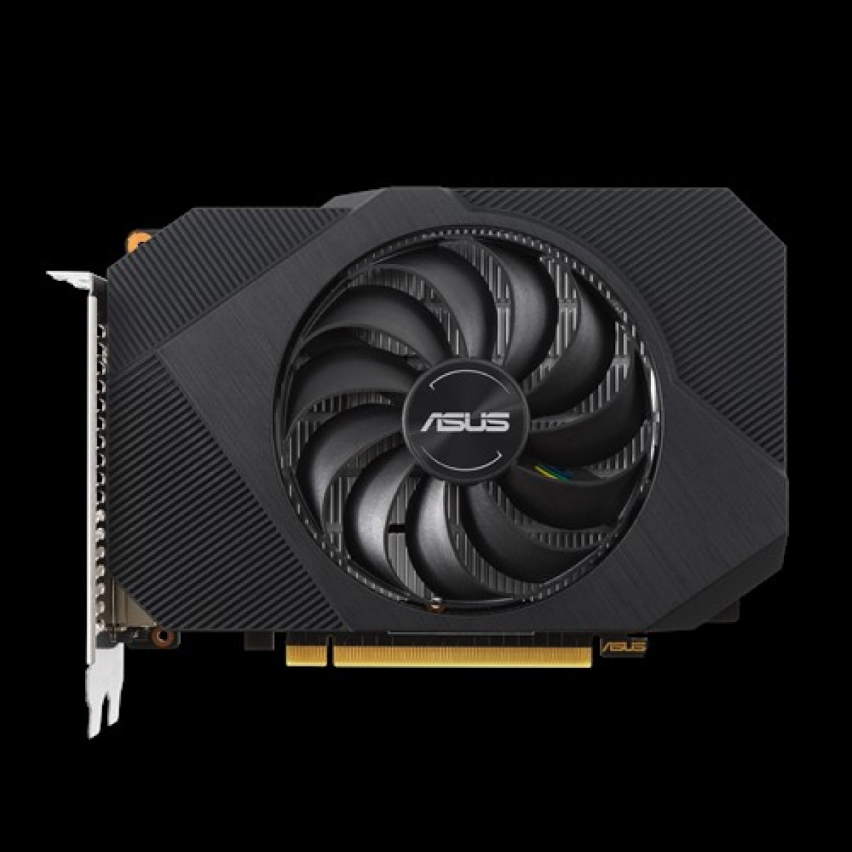 Placa de Vídeo ASUS Phoenix GeForce GTX 1650 OC, 4GB GDDR6, 128bit, PH-GTX1650-O4GD6