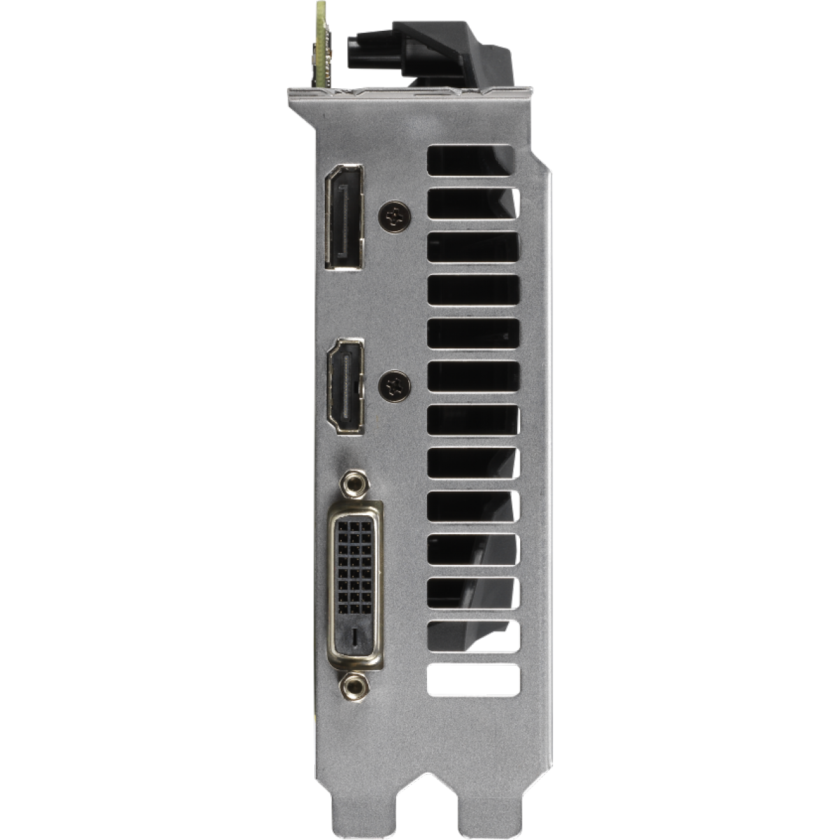 Placa de Vídeo Asus Phoenix GeForce GTX 1650 Super OC, 4GB GDDR6, 128Bit, PH-GTX1650S-O4G
