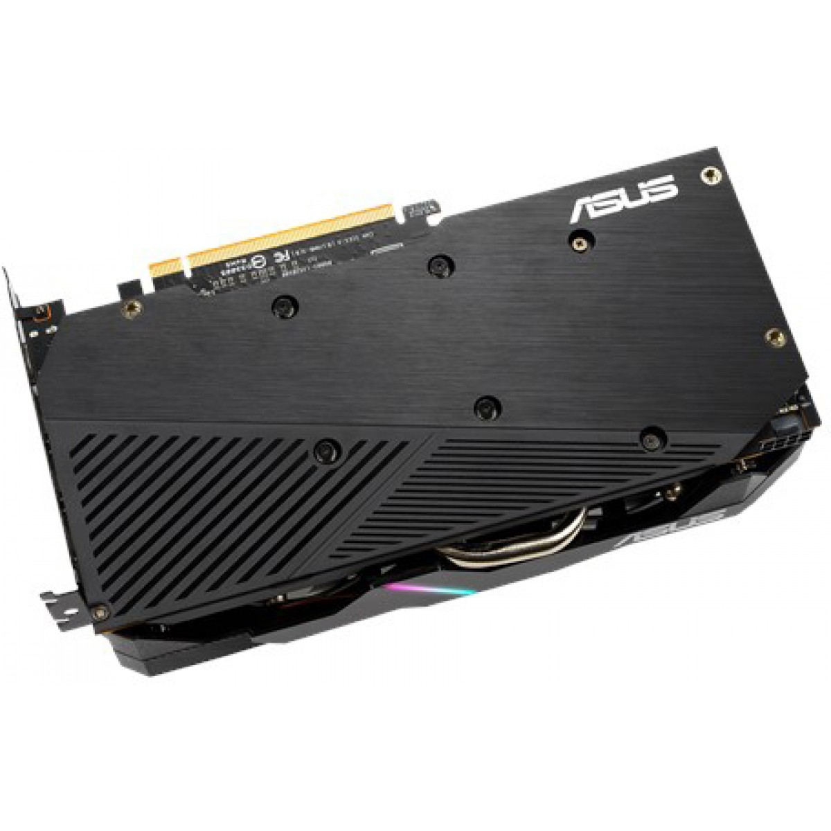 Placa de Vídeo Asus, Radeon, RX 5500 XT EVO, 4GB, GDDR6, 128Bit, DUAL-RX5500XT-O4G-EVO