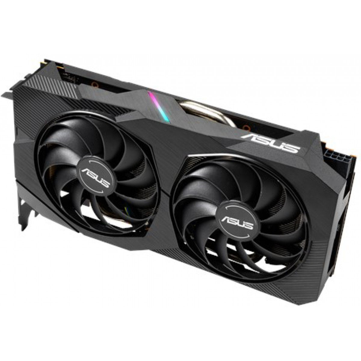 Placa de Vídeo Asus, Radeon, RX 5500 XT EVO, 8GB, GDDR6, 128Bit, DUAL-RX5500XT-O8G-EVO