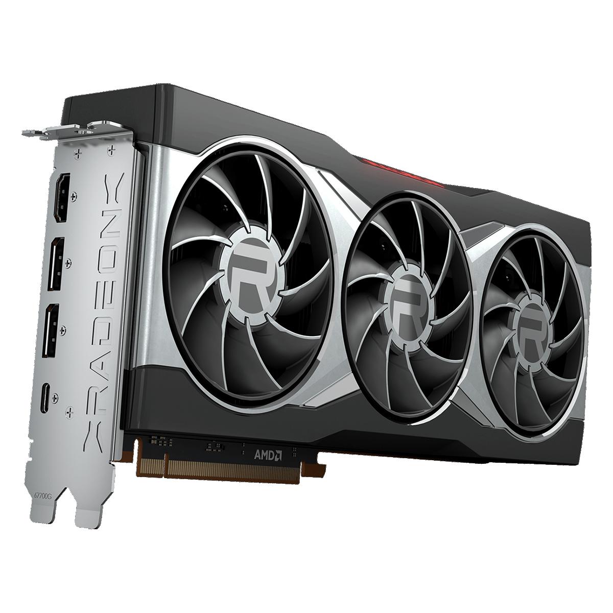 Placa de Vídeo ASUS Radeon RX 6800 XT 16GB, GDDR6. 256 Bit, RX6800XT-16G