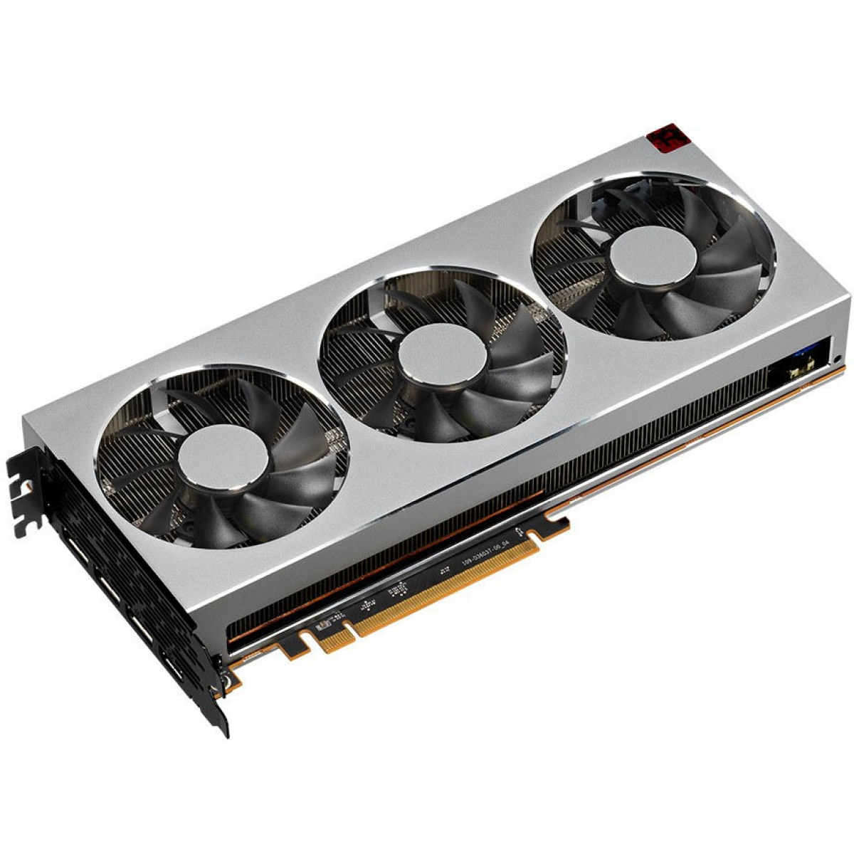 Placa de Vídeo Asus, Radeon VII, 16GB, HBM2, 4096Bit, 90YV0CY0-U0NA00