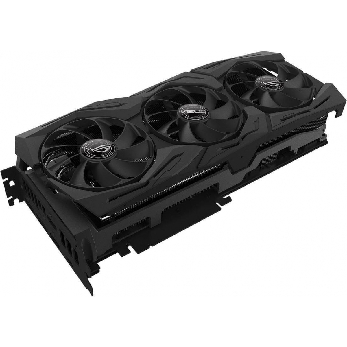 Placa de Vídeo Asus, Geforce, RTX 2080 Ti Advanced Rog Strix Gaming, 11GB, GDDR6, 352Bit, ROG-STRIX-RTX2080TI-A11G-GAMING