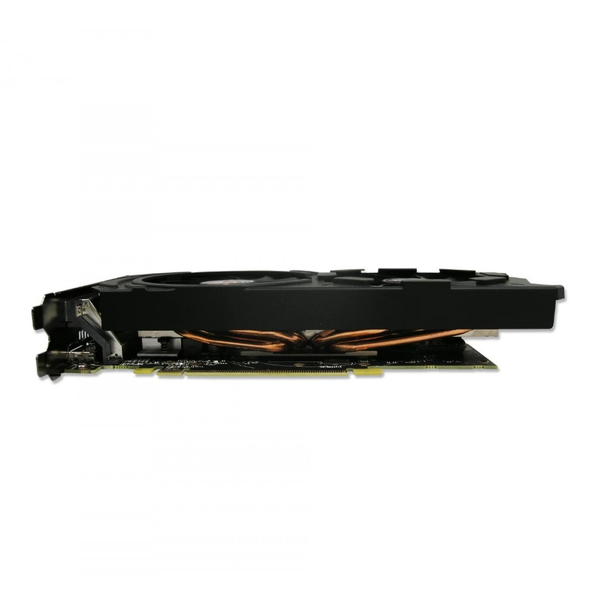 Placa de Vídeo Axle Radeon RX 580 8GB, GDDR5, 256bit, RX580/8GD5P6DIP3