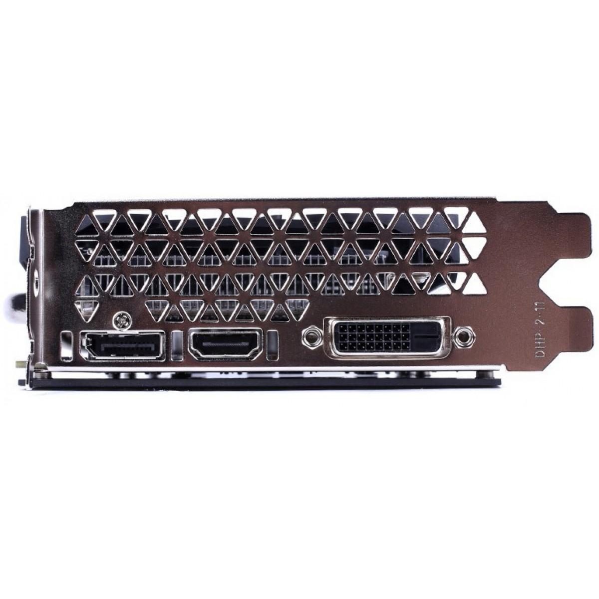 Placa de Vídeo Colorful GeForce GTX 1660 Ti 6G-V Dual, 6GB GDDR6, 192Bit