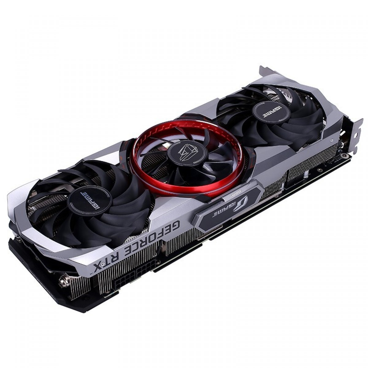 Placa de Vídeo Colorful, GeForce, iGame RTX 3070 Advanced OC-V, 8GB, GDDR6, 256Bit, 212326116801