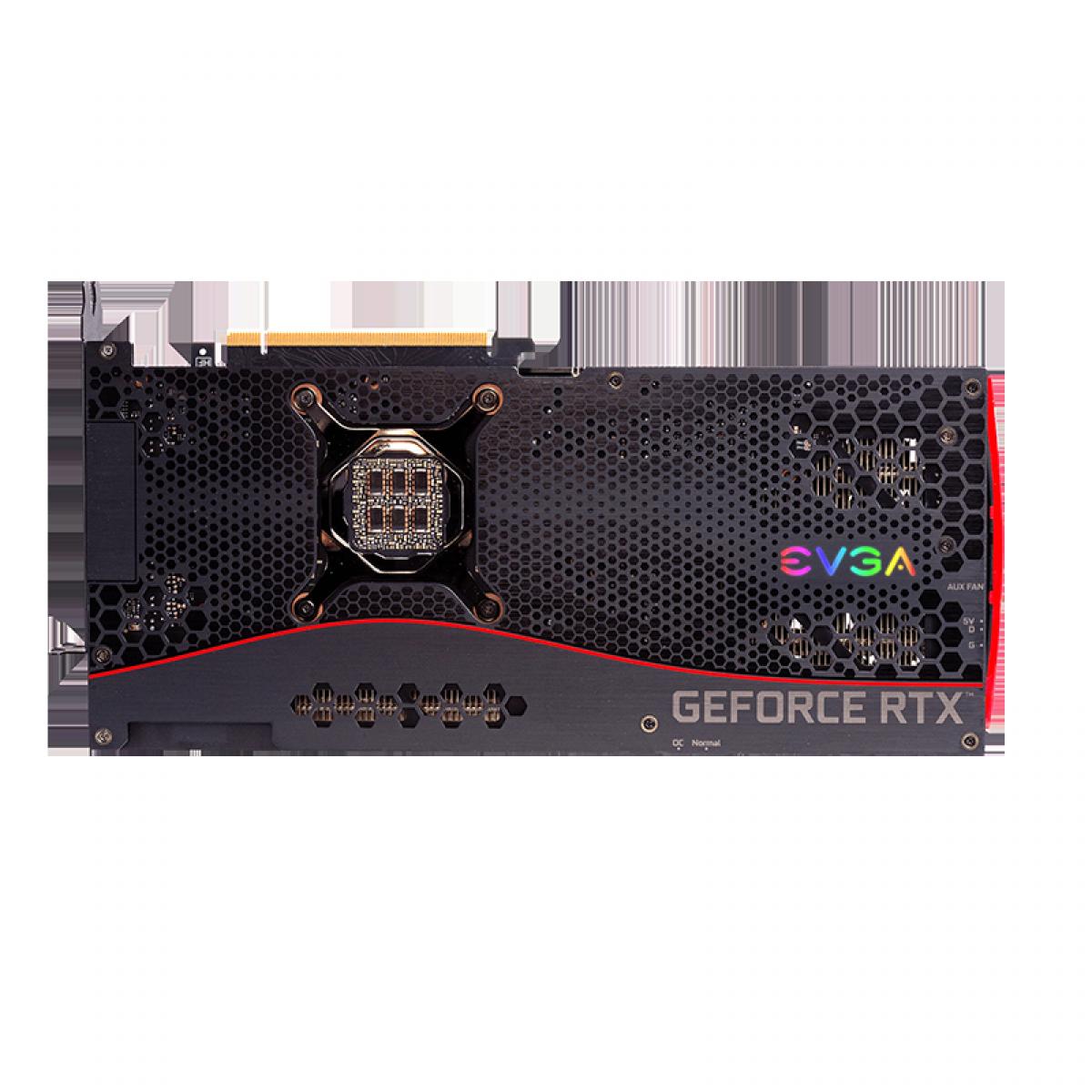 Placa de Vídeo EVGA FTW3 Ultra Gaming Geforce, RTX 3080, 10GB, GDDR6X, 320bit, 10G-P5-3897-KR